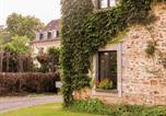 Location vacances Ladignac-le-Long - Maison de Jardinier-2