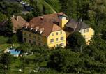 Hôtel Weißenkirchen in der Wachau - Weinhotel Wachau-1