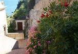 Location vacances Cava de' Tirreni - Villa in Vietri Sul Mare-1