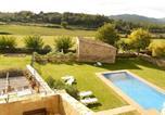 Location vacances Madremanya - Can Puigmiquel-2