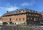 Hôtel Karlskrona - Karlskrona Hostel-2