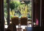 Location vacances Saint-Maximin - Villa Vincente-4
