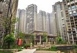 Location vacances Hefei - 99 Apartment(Zhou Gudui Branch)-1