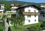 Location vacances Wenns - Appartements Jeitner-4