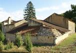 Location vacances Saint-Cernin-de-l'Herm - Maison De Vacances - Villefranche-Du-Périgord-3