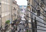 Location vacances Le Vieux Bordeaux - T2 Hypercentre Bordeaux-1