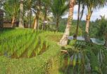 Location vacances Tampaksiring - Toya Villa Retreat-2