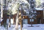 Location vacances Truckee - Beaver Pond Northstar Home-1