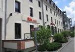 Hôtel Domagné - Ibis Vitre Centre-4