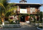 Hôtel Livingston - Hotel Gil Resort-2