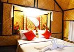 Villages vacances Sala Dan - Eco Lanta Hideaway Beach Resort-2