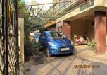 Location vacances Navi Mumbai - A Room For Those Who Roam :)-3