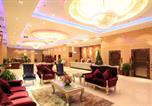 Hôtel Sanya - Sanya Jiulixiang Business Hotel-1