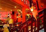 Hôtel Ko Chang - Buffalo Bill Hotel Koh Chang-2