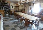 Hôtel Moudeyres - L'arbrassous-2