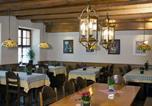 Hôtel Dornach - Gasthaus zur Sonne-1