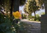 Location vacances Macerata - Agriturismo La Morla-2