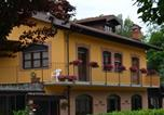 Hôtel Mondovi - Trattoria Vecchio Mulino-3