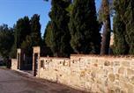 Location vacances Montecalvo in Foglia - La Giara-1