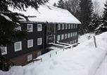 Location vacances Sankt Andreasberg - Haus am Wald-1