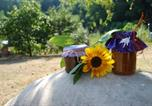Location vacances Sesta Godano - Casa Lea-3