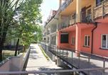 Location vacances Giżycko - Apartament Delta-2