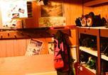 Hôtel Grand Forks - Red Shutter Inn-3