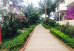 Location vacances Saligao - Sai Apartment-2