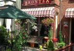 Location vacances Scalby - Brontes Guest House-1
