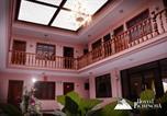 Hôtel Cuenca - Hostal Pichincha Internacional-3