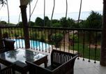 Hôtel Kiwengwa - Zawadi Beach Villas