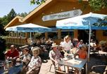Camping  Acceptant les animaux Allemagne - Ferienpark Perlsee Ferienhäuser, Camping, Mobilheime-1