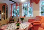 Location vacances Quedlinburg - Fachwerkhaus Quedlinburg-4