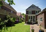 Location vacances Castricum - Holiday home Casa Centraal-1