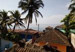 Location vacances Anjuna - Sunshine Anjuna-1