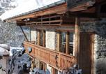 Location vacances Valezan - Nature Ski Lodge Sterwen-2