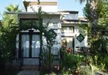 Hôtel Siteler - Beachwood Villas-1