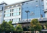 Hôtel Yangzhou - Yangzhou Yuqingting Boutique Hotel-1