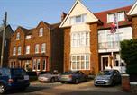 Hôtel Hunstanton - Sunset Inn-2