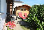 Location vacances Grafenau - Ferienwohnung am Altenstein-4