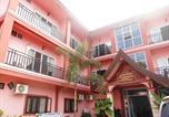 Hôtel Vang Vieng - Phou Ang Kham 2 Hotel-3