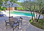 Location vacances Gonfaron - Villa in Gonfaron-2