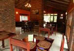 Location vacances Harare - Kutandara Lodges-2