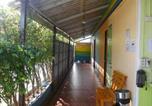 Location vacances Lat Krabang - Pa Chalermchai Guesthouse-1