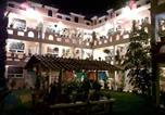 Hôtel Tula de Allende - Hotel Posada Tolteca-3