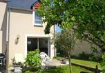 Location vacances Saint-Suliac - Holiday home Rue du Pressoir-2