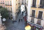 Location vacances Madrid - Mimis Apartments-2