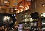Location vacances Seri Kembangan - The Loft Suite @ Scott Garden-3