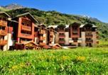 Location vacances Lanslevillard - Residence Vacanciel de Val Cenis-1