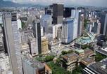 Location vacances Niterói - Apartamento Lapa-Rio de Janeiro-3
